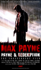 Payne and Redemption