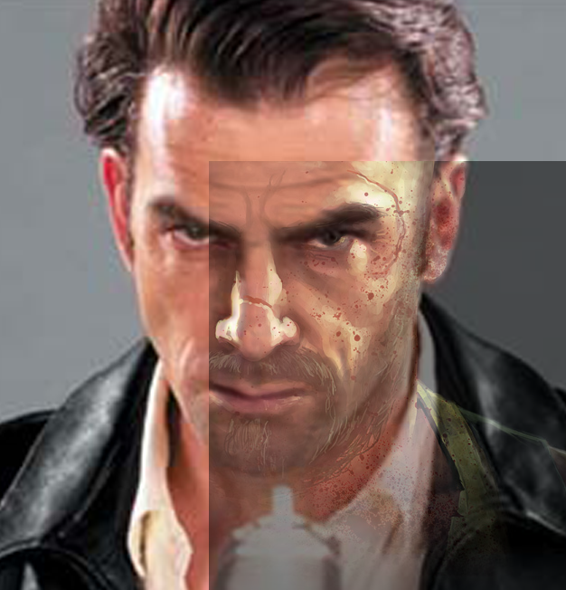 max payne face texture